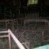 Destruction de la bibliothèque du Lycée Sacré-Coeur de Ndjamena