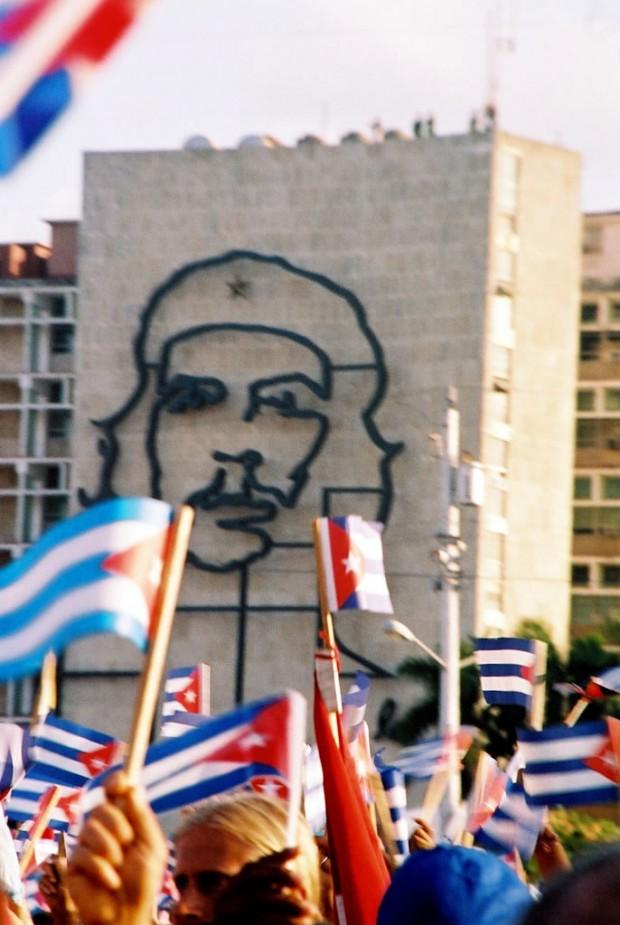 Memorial Che Guevara