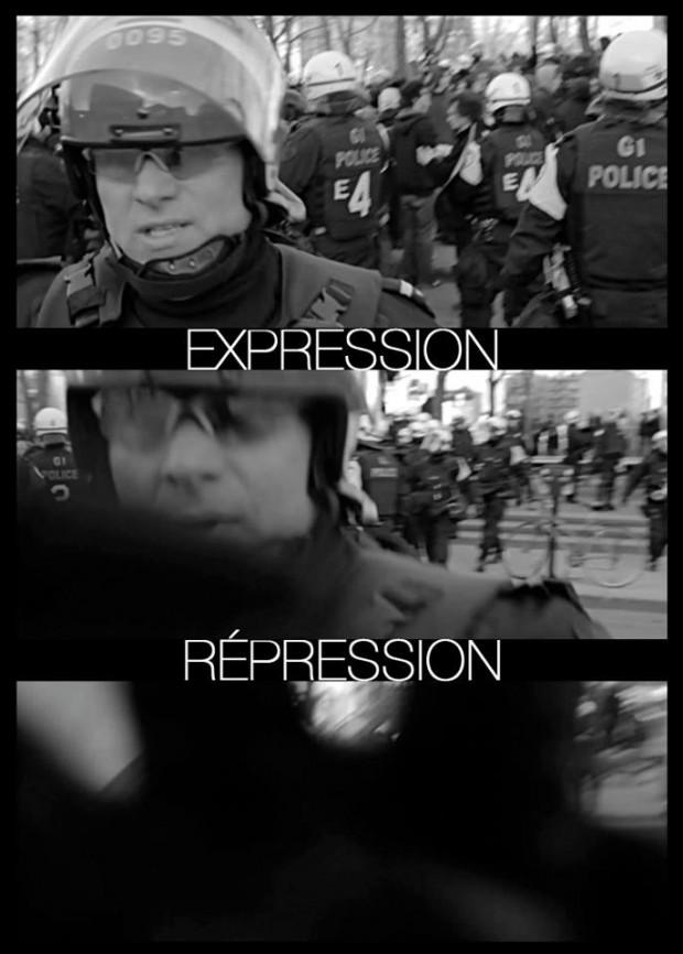 expression-repression